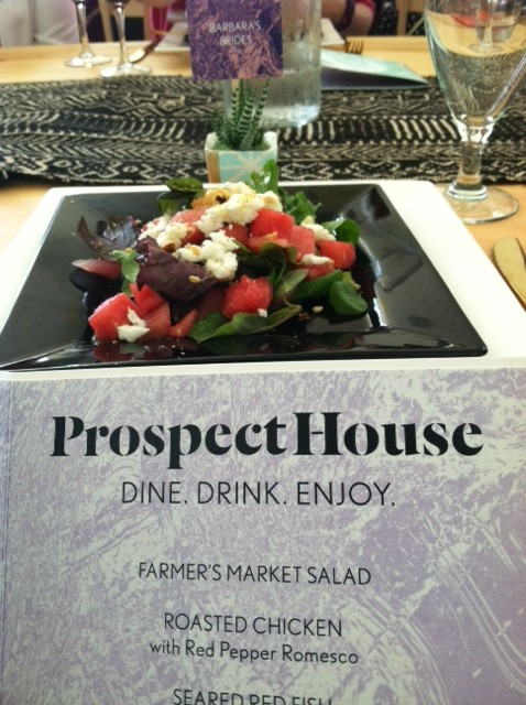 prospect house luncheon photo 3