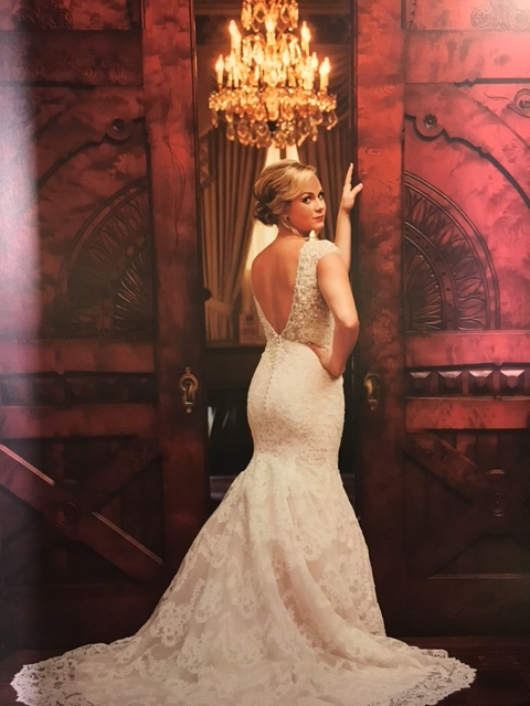 buck-bride